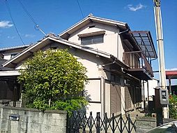 [一戸建] 兵庫県姫路市広畑区則直 の賃貸【/】の外観