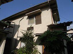 野田キ貸家[2階]の外観