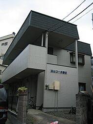 西取手駅 2.2万円