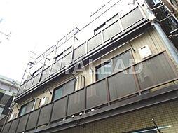 メゾン・フルールII[2階]の外観
