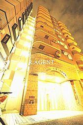 ロワレール横浜西壱番館[2階]の外観