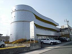 長野県岡谷市長地柴宮3丁目の賃貸アパートの外観