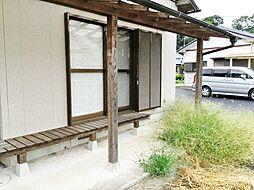 [一戸建] 千葉県大網白里市駒込 の賃貸【/】の外観