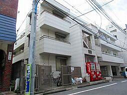マートルプレイス北新宿[205号室]の外観