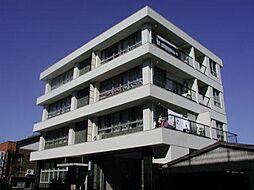 中日マンション[3階]の外観