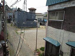 木村荘[2階]の外観