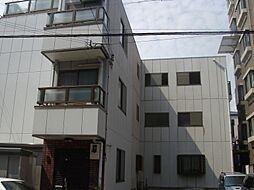 ヤマギマンション[3階]の外観