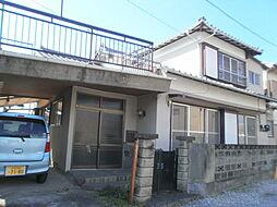 [一戸建] 静岡県三島市大場 の賃貸【/】の外観