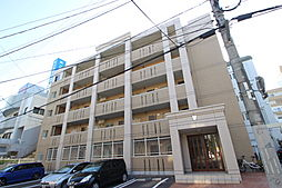 レジデンスK・H[5階]の外観