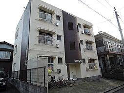 エメラルド熊本[1階]の外観