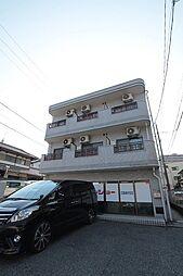 ラコント緑井[305号室]の外観