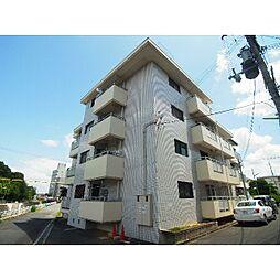 奈良県奈良市三条大路1丁目の賃貸マンションの外観