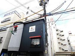兵庫県姫路市坂元町の賃貸マンションの外観