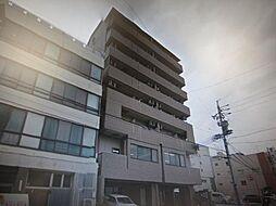 YOSHIX代官町[8階]の外観