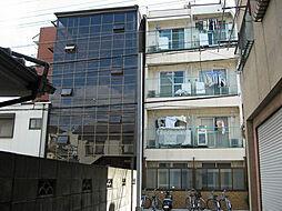 ロイヤルコーポタカノ[4階]の外観