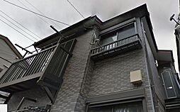 MARIHO石川町II[2階号室]の外観