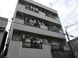 岩本マンション[3階]の外観