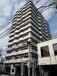 ライオンズマンション日吉町[4階]の外観