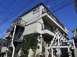 サンフラワー吉村[3階]の外観