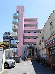 ルミナス博多[5階]の外観