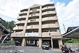ハイツ高松II[4階]の外観