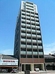 IL ROSSO堀川六角[7階]の外観