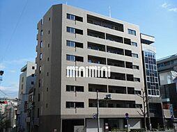 ラシュレ大須[4階]の外観
