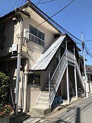 羽沢ハウス[18号号室]の外観