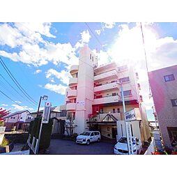 ラルカ沢村[3階]の外観