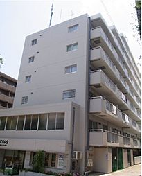 アーバンコート宮崎台[3階]の外観