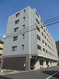 エル・セレーノ山科[6階]の外観
