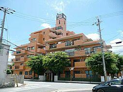 ライオンズマンション和歌山田中町107号[1階]の外観