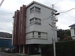 杉山マンション[401号室]の外観