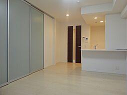 コモド川崎(弊社管理物件)[801号室]の外観