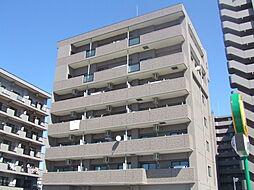 テリトワールSATO参号館[5階]の外観