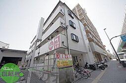 サンライフ長田[3階]の外観