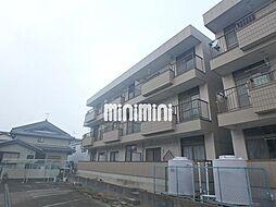 愛知県名古屋市港区七反野2丁目の賃貸マンションの外観