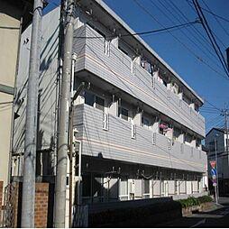 シャルマンフジ熊谷壱番館[101号室]の外観