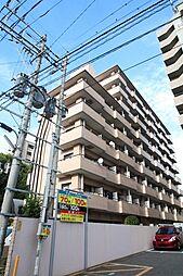 家具・家電付きシンプル ラ・レジダンス・ド・天神 S[4階]の外観