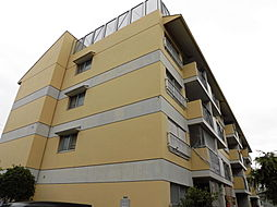 守口東ピラミッドマンション[4階]の外観