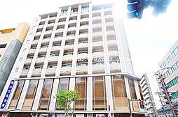 神奈川県藤沢市湘南台2丁目の賃貸マンションの外観
