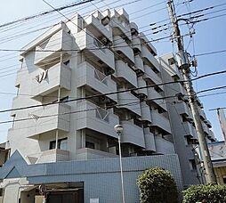 グランコート熊谷弐番館[504号室]の外観
