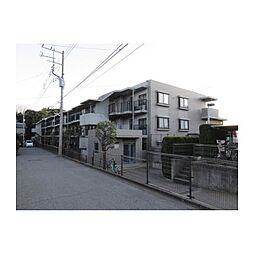 ディアコート津田沼[2階]の外観
