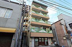 サンフィールドII古賀[5階]の外観