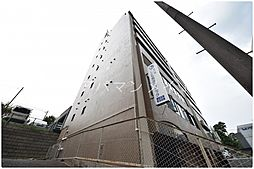 第8笠原ビル[8階]の外観