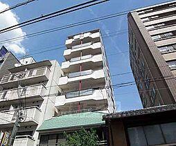 京都府京都市中京区衣棚通押小路下る下妙覚寺町の賃貸マンションの外観