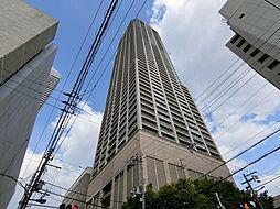 クロスタワー大阪ベイ[7階]の外観