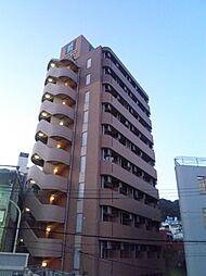 エステムコート神戸・三宮山手センティール[7階]の外観