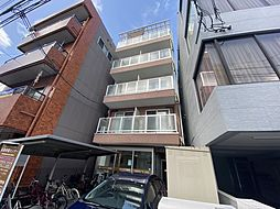 JR山陽本線 西広島駅 徒歩4分の賃貸マンション