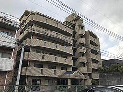 センターパーク大濠[402号室]の外観